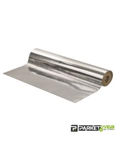 Ondervloer voor zwevende plaatsing van parket, pvc, vinyl, wpc, spc
